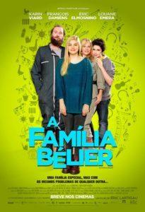 A família Belier