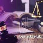 Banner Leis sobre Libras e Surdez