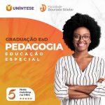PEDAGOGIA EDUCAÇÃO ESPECIAL